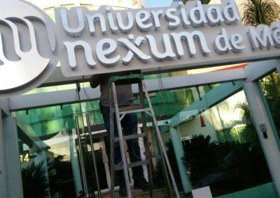 ALUMINIO CEPILLADO - nexum3