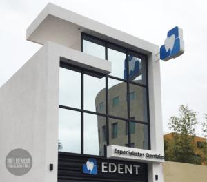 Edent-anuncio-luminoso