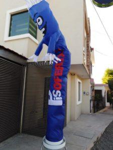 skydancer rotulado con brazos - 13
